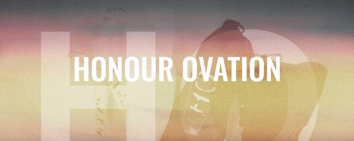 Honour Ovation